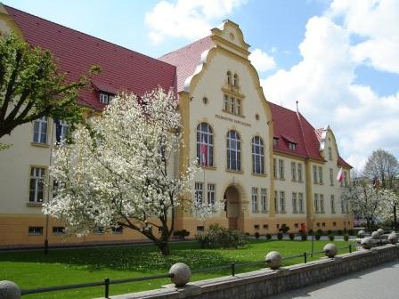 Powiatowe Centrum Pomocy Rodzinie w Złotowie